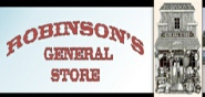 Robinson's General Store