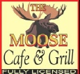 The Moose Cafe & Grill