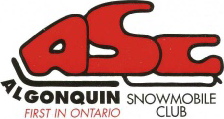 Algonquin Snowmobile Club | Trails, Permits, Conditions, Webcam